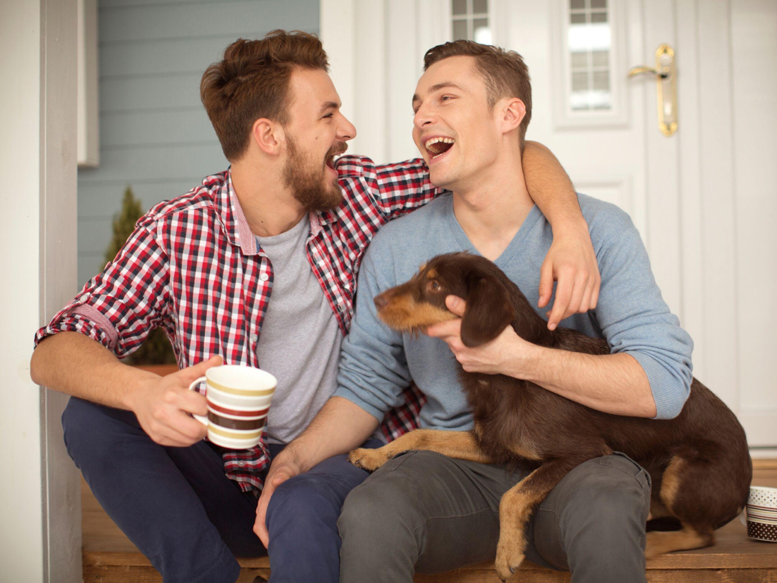 Gay Marriage Last Name Change Advice-6258
