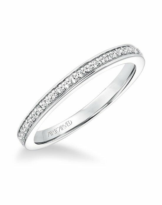 ArtCarved 31-V670W-L Wedding Ring photo
