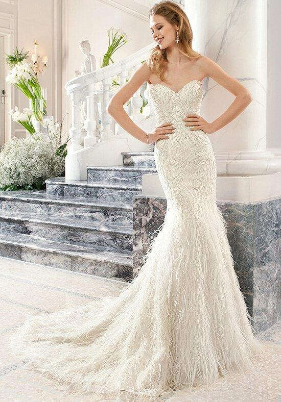 Demetrios C208 Wedding Dress photo
