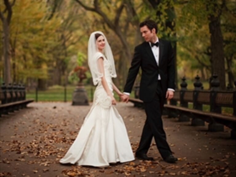 Wedding Dresses in West Valley City