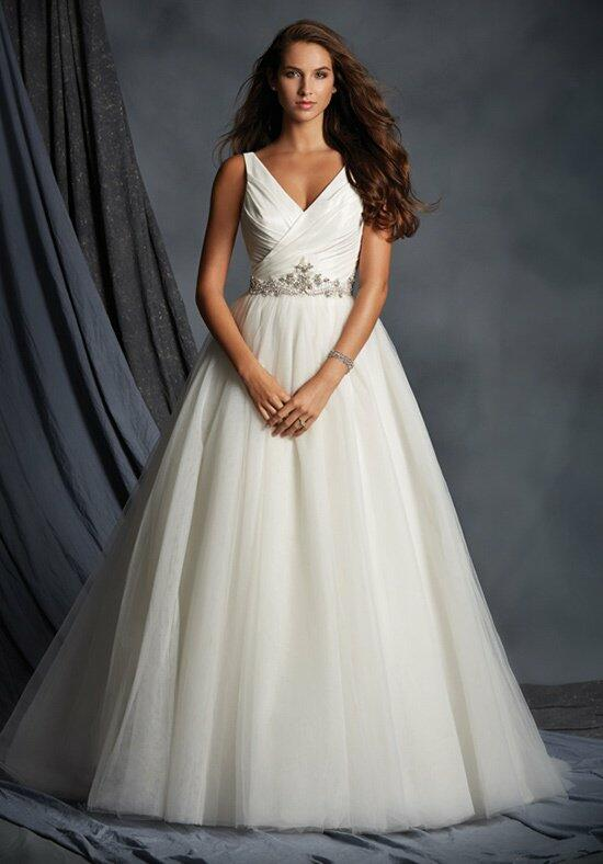 Alfred Angelo Signature 2495 Wedding Dress photo
