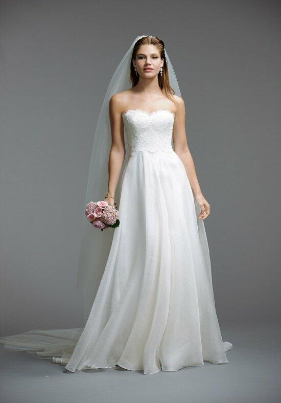 Watters Brides 5074B Wedding Dress photo