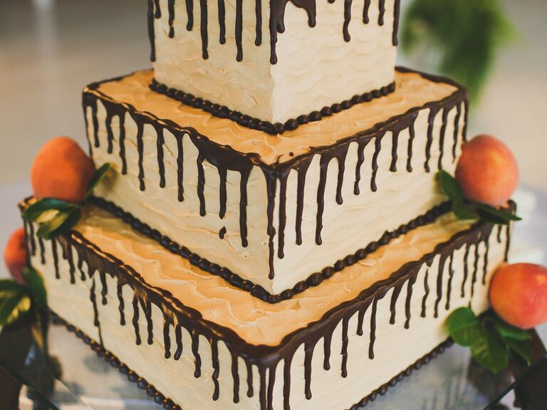 Wedding Cakes in Huntsville