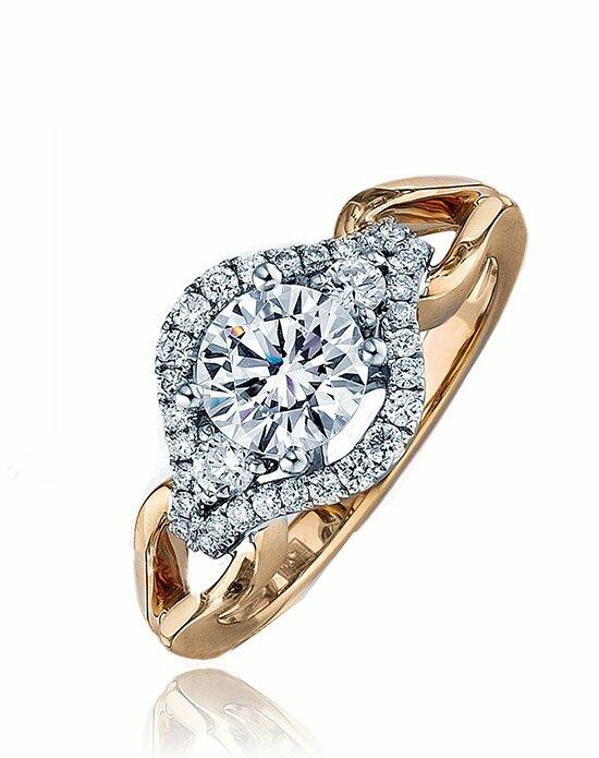 Frederic Sage RM149-WP Engagement Ring photo