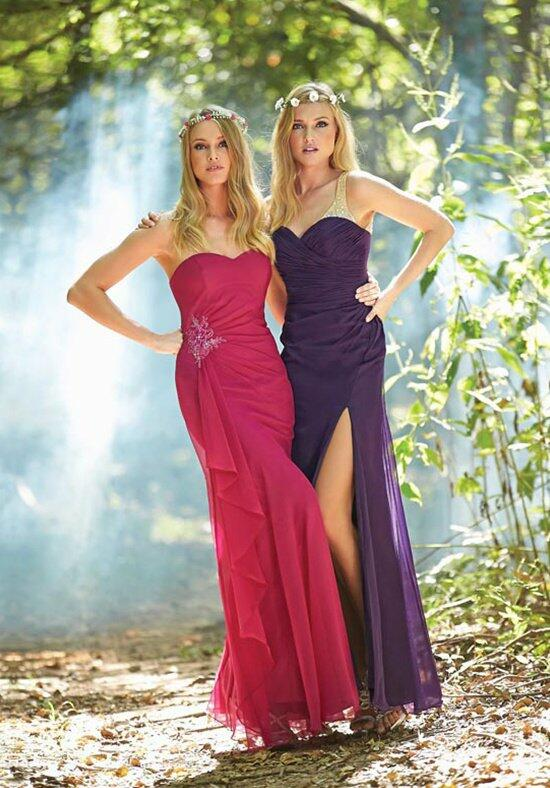 Impression Bridesmaids 20222 Bridesmaid Dress photo