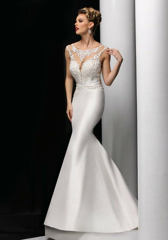 Simone Carvalli 90273 Wedding Dress photo