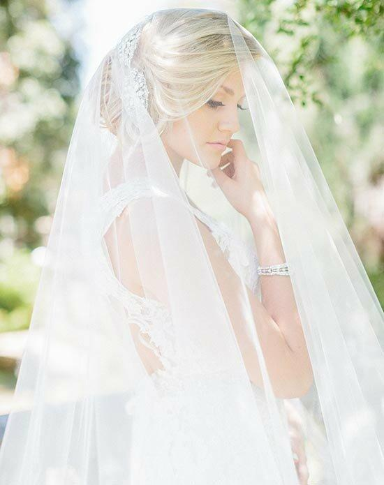 Bel Aire Bridal V7234 Wedding Veils photo