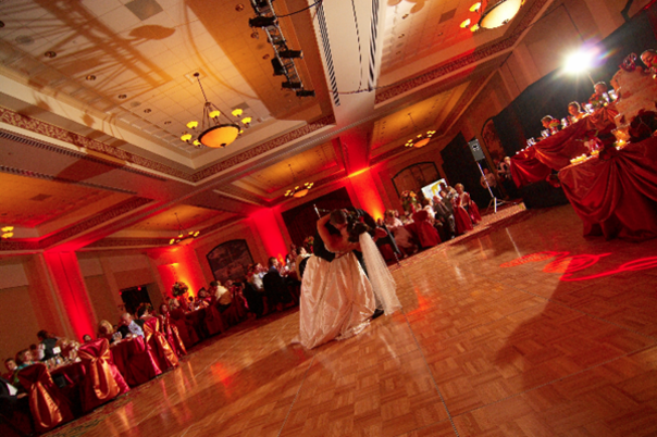 Wedding Reception Venues In Chesterfield MO