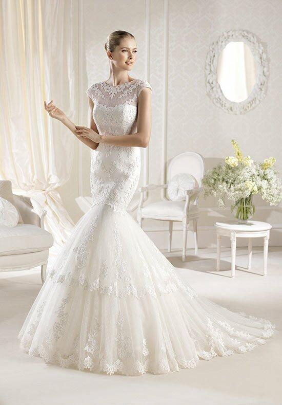 LA SPOSA Costura Collection - Inssua Wedding Dress photo
