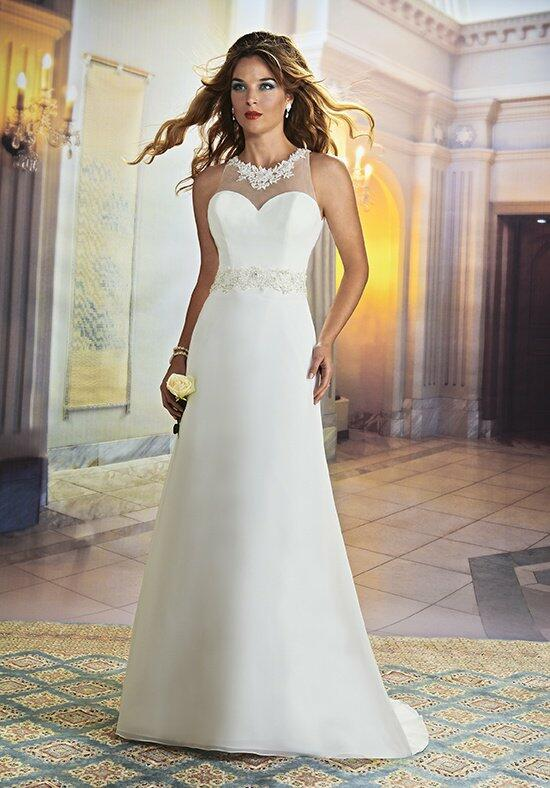 1 Wedding by Mary's Bridal 2548 Wedding Dress photo