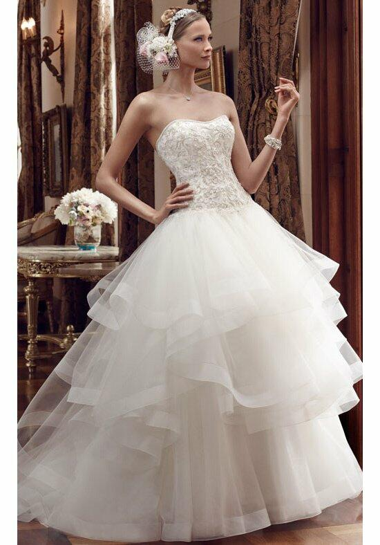 Casablanca Bridal 2199 Wedding Dress photo