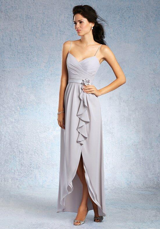 Alfred Angelo Signature Bridesmaids 7336L Bridesmaid Dress photo