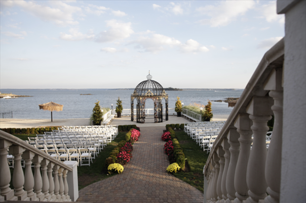 Wedding reception venues in westchester ny the knot for Outdoor wedding venues ny