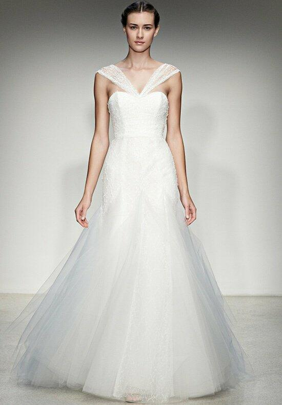 Christos Stella Wedding Dress photo