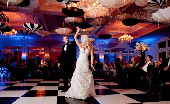 The Best Dance Floor We've Ever Seen