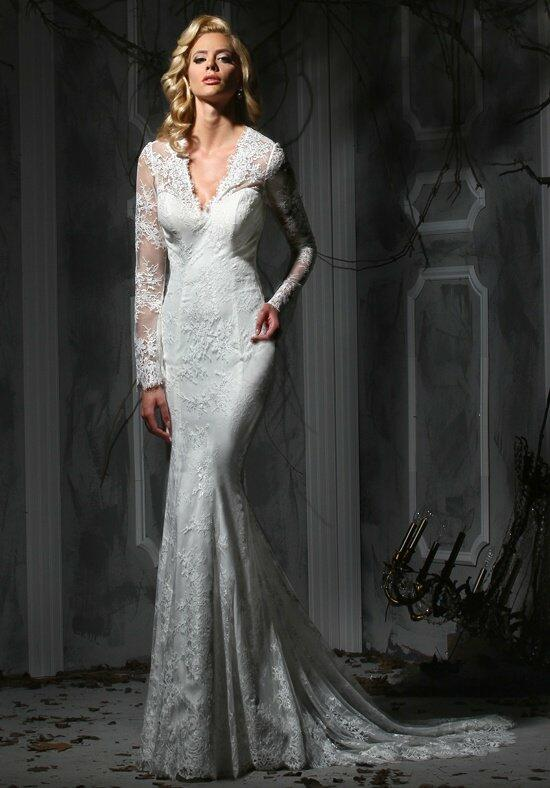 Impression Bridal 10349 Wedding Dress photo