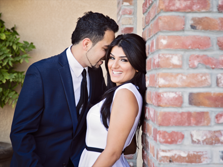 Engagement Photographers in Los Angeles