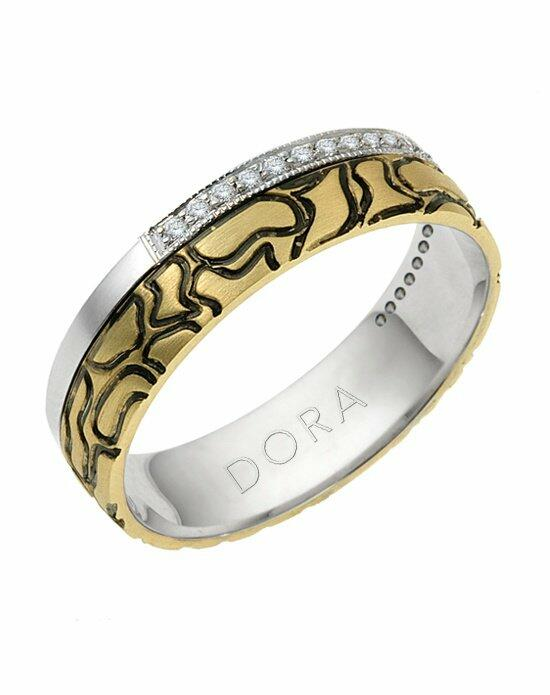 Dora Rings 5906001 Wedding Ring photo