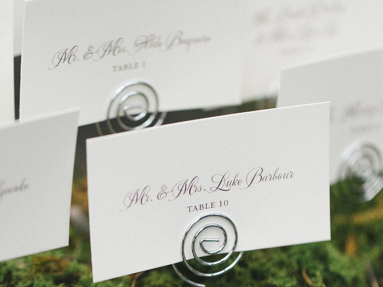 The ultimate guide to cutting your wedding guest list junglespirit Image collections