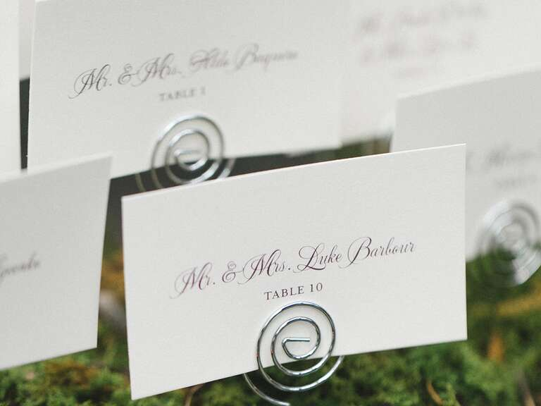 guests guest list ideas advice