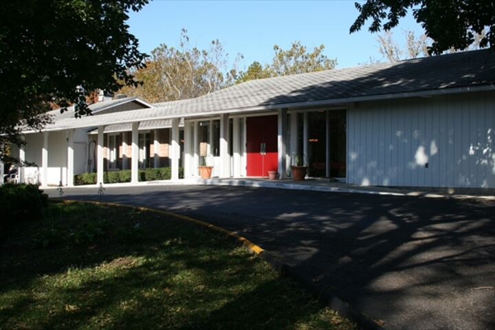 The Clintonville Woman S Club Columbus Oh