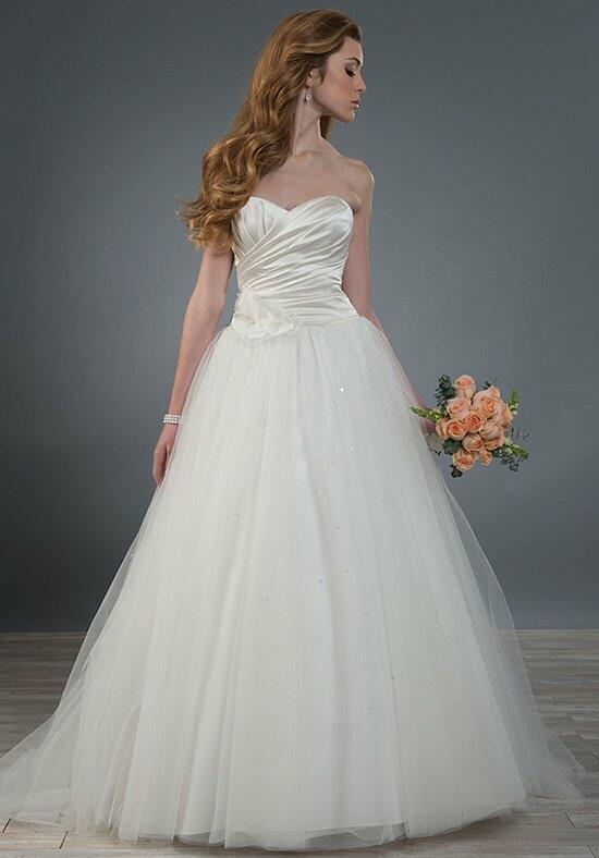 Alfred Angelo Signature 2471 Wedding Dress photo