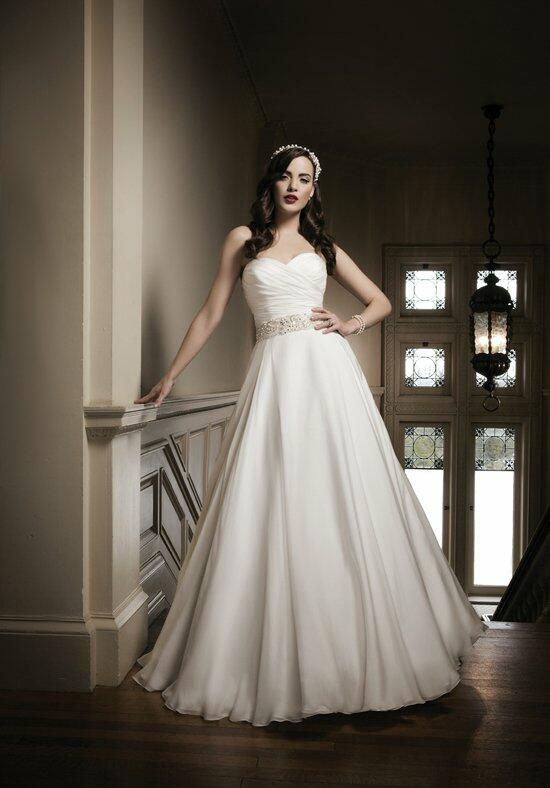 Justin Alexander 8690 Wedding Dress photo