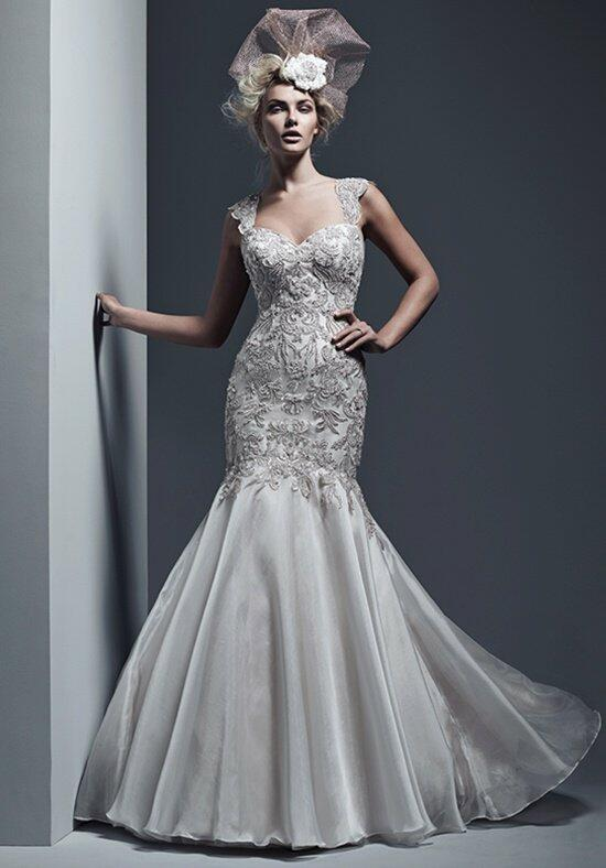 Sottero and Midgley Kaya Wedding Dress photo