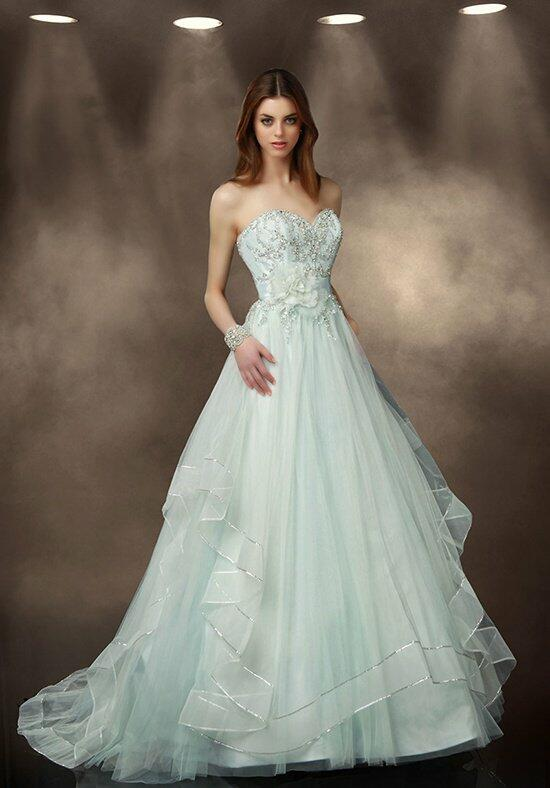Impression Bridal 10187 Wedding Dress photo