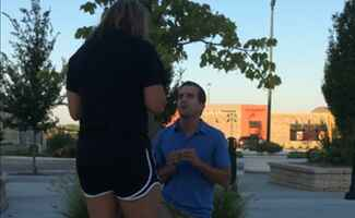 ice bucket proposal