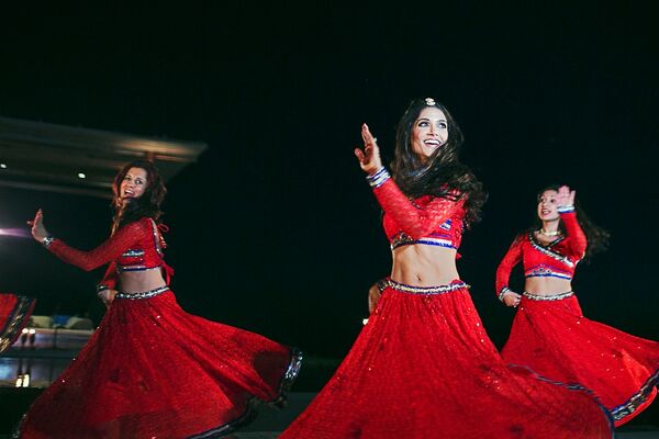 Sangeet Party Performers