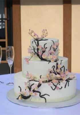 Gluten Free Vegan Wedding Cakes San Diego County
