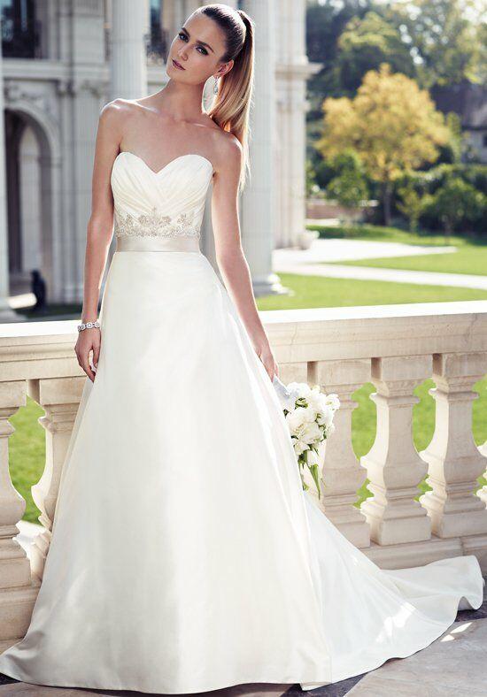 Casablanca Bridal 2089 Wedding Dress The Knot