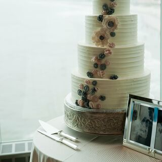 A Modern Wedding in Atlantic City