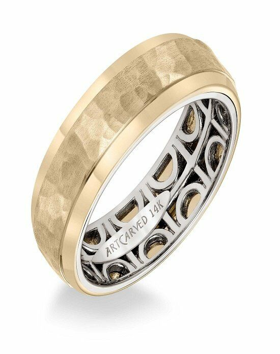 ArtCarved 11-WV13U7-G Wedding Ring photo