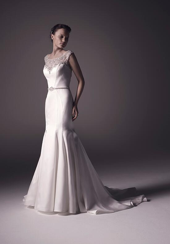 Amaré Couture by Crystal Richard C108 Catarina Wedding Dress photo