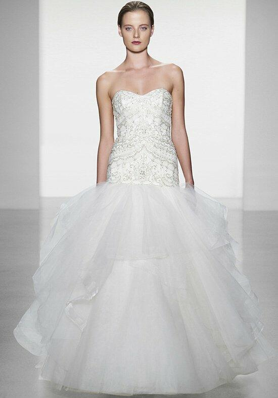 Kenneth Pool GENEVIEVE Wedding Dress photo