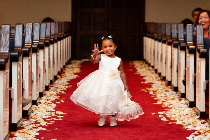 Wedding Invitations Memphis Tn: An Elegant Indoor Wedding In Memphis, TN