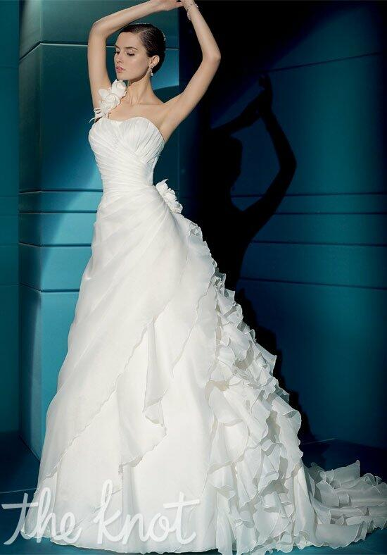 Demetrios 3170 Wedding Dress photo