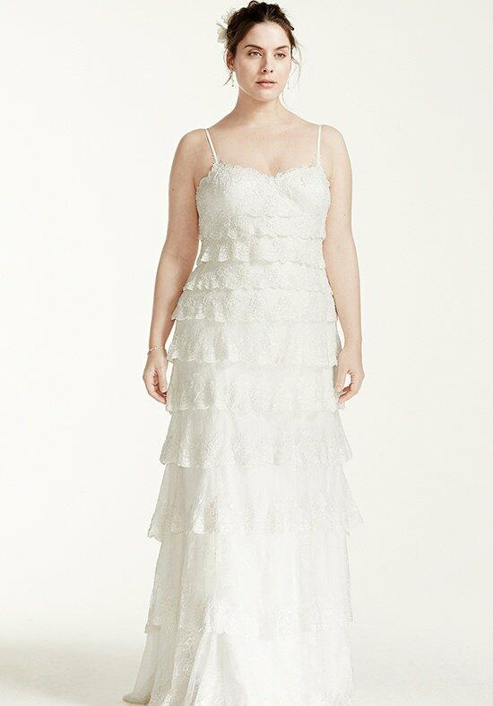 David's Bridal David's Bridal Woman Style 8MS251116 Wedding Dress photo