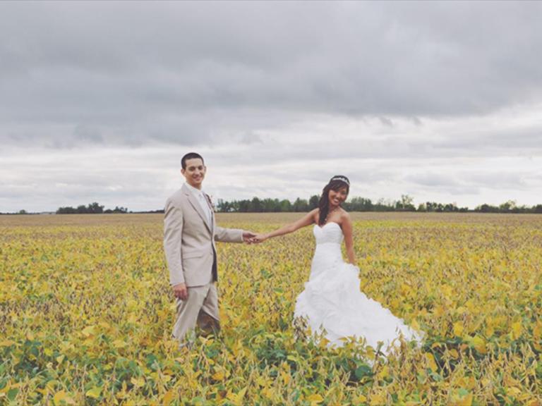 Iowa Weddings