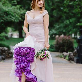 Unique Wedding Ideas Non Traditional Wedding