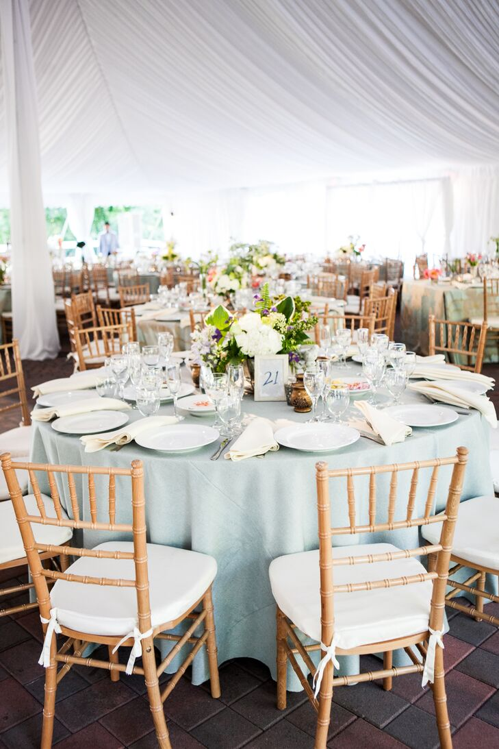 A Colorful, Secret-Garden-Themed Wedding at Monteverde at Oldstone ...
