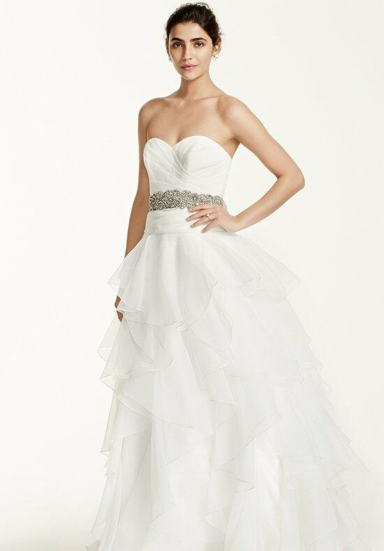 David's Bridal David's Bridal Collection Style MK3667 Wedding Dress photo