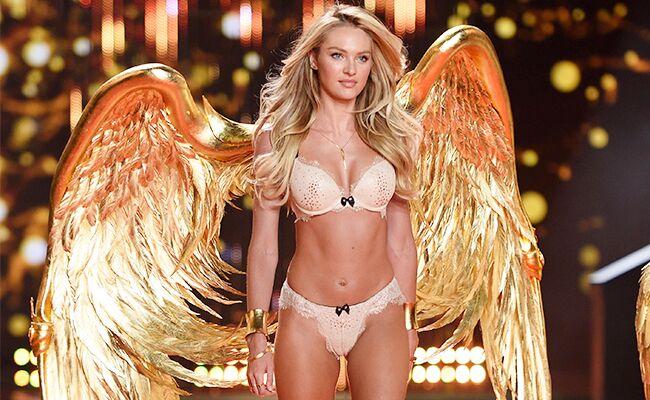 Victoria's Secret Fashion Show: 5 Most Impractical (But Gorgeous!) Pieces of Lingerie For Your Honeymoon