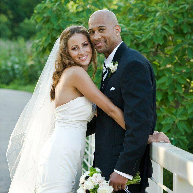 Cory bradford wedding