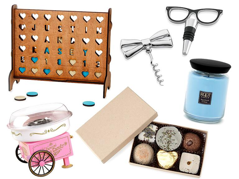 The Best 2nd Anniversary Gift Ideas for Him, Her and Them