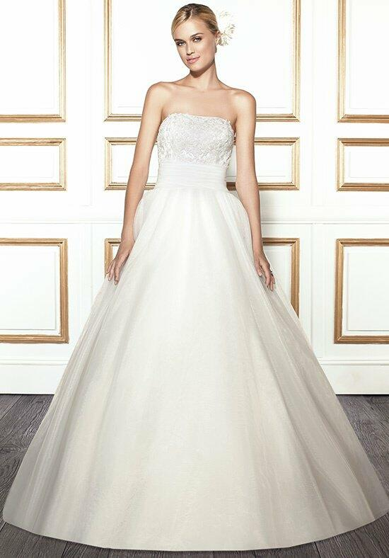 Moonlight Tango T677 Wedding Dress photo