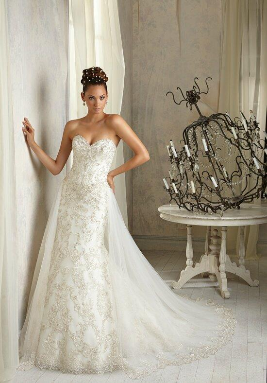 AF Couture: A Division of Mori Lee by Madeline Gardner 1284 Wedding Dress photo