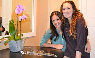 The Bachelorette star Desiree Hartsock is launching a jewelry line with KV Bijou